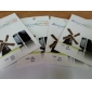 6X Clear Front Screen Protector for Samsung Galaxy S3 I9300