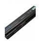 Battery for HP dv6-1000 dv6-2000 dv5/ct dv6t dv6z