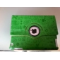 360 Degree Rotating Protective PU Leather Case & Stand for iPad 2/3/4 (Assorted Colors)
