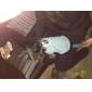 Трикотажный жилет с воротником для собак (XS-XL, разные цвета)