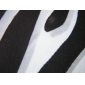 """zebra streep neopreen laptop sleeve geval voor 10 """"11"""" 13 """"15"""" ipad macbook dell hp acer samsung"""