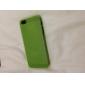 étui rigide ultra-mince surface dépolie pour l'iphone 5/5s (couleurs assorties)