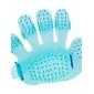 pethingtm estilo palma preciosa cepillo de lavado para perros, gatos