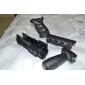 20 milímetros de plástico Ak Rail Mount & Punho Reforçar Engenharia (4PCS)