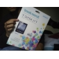 HD защитный кожух экран с Ткань для очистки для Samsung Galaxy Note N8000 10,1