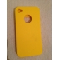 Silicone Protective Case for iPhone 4S(Assorted Colors)