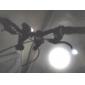 ισχύς της ακτίνας φακό με ποδήλατο mount (3xAAA)