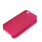 Protective TPU Clear Case for iPhone 4 (Assorted Colors)