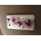 Butterfly Style Soft Case voor Advance Samsung Galaxy S I9070