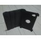 360-Grad-Drehung Litschi Textur pu Ledertasche mit Ständer für samsung galaxy tab2 7,0 p3100 (schwarz)