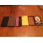 Special Design Protective Case with Stand for iPhone 4 and 4S (Assorted Colors)