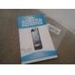 Beschermende Matte Screen Protector met een reinigingsdoekje Samsung Galaxy S3 Mini I8190