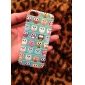 Cartoon Birds Pattern High Quality Hard Case for iPhone 5/5S