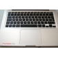 Superficie de Protección Para Teclados para Macbook Pro de 33.8cm y de 39.1cm / Colores Surtidos