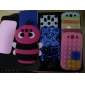 Fashional design Stribemønst High Quality Hard Case for Galaxy S3 I9300