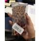 leopardo caso difícil padrão para o iphone 5/5s