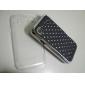 Cas Starry Sky modèle rigide avec strass pour Samsung Galaxy I9000 S (couleurs assorties)