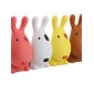 Dog Shaped Table Lamp (Assorted Colors)
