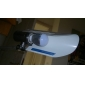 E27 4.5W 15x5630SMD 360LM 5000K luonnollinen valkoinen LED-pallolamppu (220V)