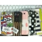 Cute Pig Pattern High Quality Hard Case for Galaxy S3 I9300 (Pink)