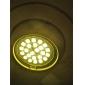 Lâmpada LED de Foco Branca MR16 5W 450-550LM 3000-3500K (12V)