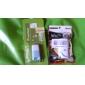 4-en-1 USB 2.0 Card Reader para tarjetas MS/M2/SD/MicroSD