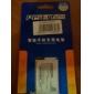 Pisen BL-5C Battery for Nokia 1100 7610 E50 E60 N70 N71 N72 N91 C2-01