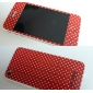 "Da Code ™ Skin for iPhone 4/4S: ""Beautiful Pattern"" (Tiivistelmä Sarja)"