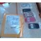 Padrão de estrelas em TPU macio para Samsung Galaxy S3 Mini I8910
