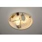 E26/E27 3W 27 SMD 5050 200 LM Warm White T LED Corn Lights AC 220-240 V