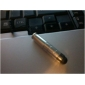 Tablet Stylus Touch Pen with 3.5mm Anti-Dust Plug for Samsung Galaxy Tab/Kindle Fire/Google Nexus7/Xoom