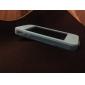 Etui de protection pour iPhone 4S (couleurs assorties)