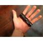 Torcia LED Q5, SIPIK SK68, portatile, Cree XR-E, con gancio (400LM, 1x14500/1xAA)