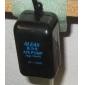 Aquarium Air Pump with Single Outlet (220V)