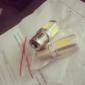 1156 Bombilla de 6W LED de luz blanca para coche luz de freno (12v)