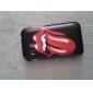 Tongue cas dur de modèle pour Samsung Galaxy Y S5360