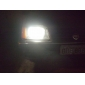 H4 102 SMD LED Weißes Licht 350Lm