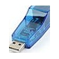 USB Network Ethernet RJ45 LAN Adapter for PC Laptop
