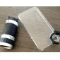 Telescope 6X Zoom Camera + Case Holder for iPhone 4/4S