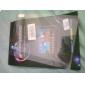 Anti-Glare High Clarity Anti-UV Screen Guard for Samsung Galaxy Tab P3100
