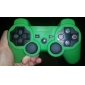 Protective Silicone Case for PS3 Controller (Assorted Colors)