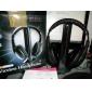 mh2001 Kopfhörer 3.5mm über Ohr 5 in 1 Wireless-Mikrofon mit UKW-Radio für MP3 / PC / TV-