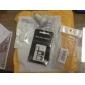 Caricabatteria USB da Auto per iPad/iPad 2/iPhone/iPod - Bianco