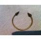 Z&X®  Vintage Style Alloy Ringent Bracelet