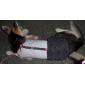 Spot Pattern School Girl Style Dresses for Dogs (S-XXL)