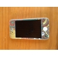 Special Design Front and Back Screen Protector Film for iPhone 4/4S