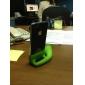 Cute iPhone 4 Horn Stand Speaker(Green)
