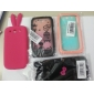 Bunny Pattern Protective Soft TPU Case for Samsung Galaxy S3 I9300 (Assorted Colors)