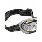 4 White LED and 2 Red LED 4-Mode Headlamp (3xAAA)