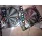 Vandtæt 60cm 24-LED Rød LED Strip Light (12V)